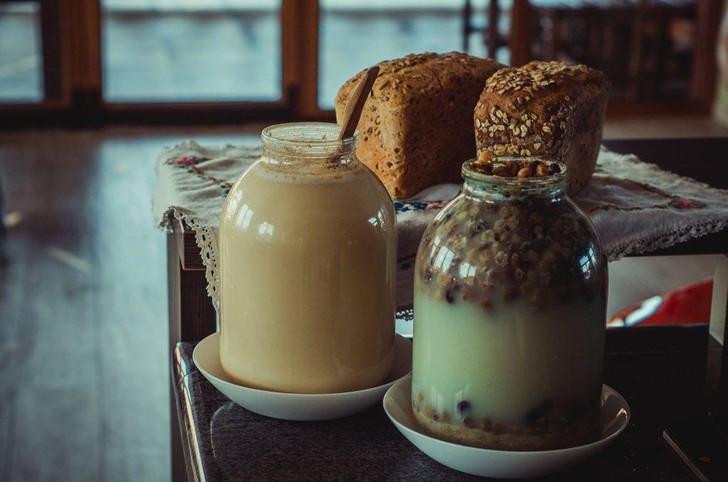 Закваска для хлеба