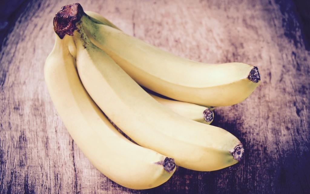 домашнее эскимо: бананы
