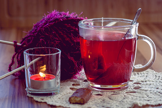 правильное питание при простуде