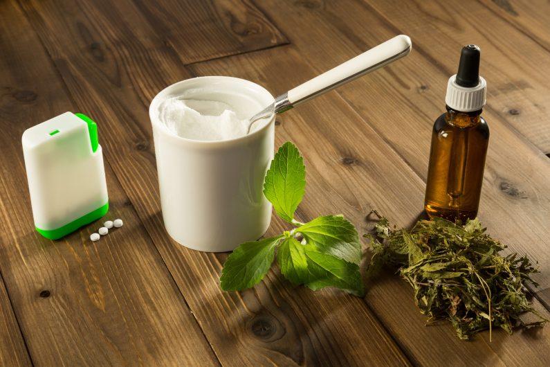 сахарозаменители из натуральных продуктов
