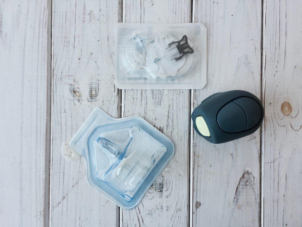 инсулиновая помпа: минусы и плюсы