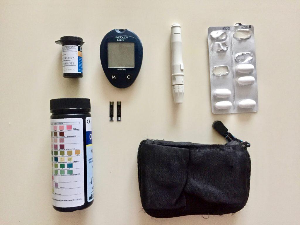 как предупредить диабет