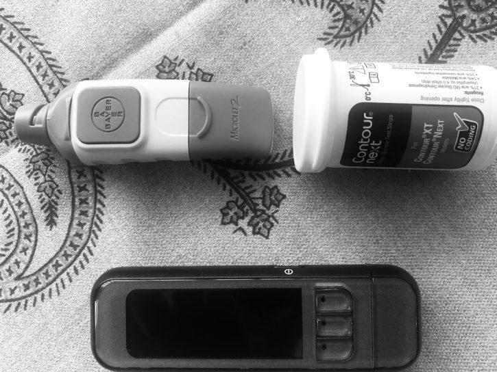 остановить сахарный диабет 2 типа